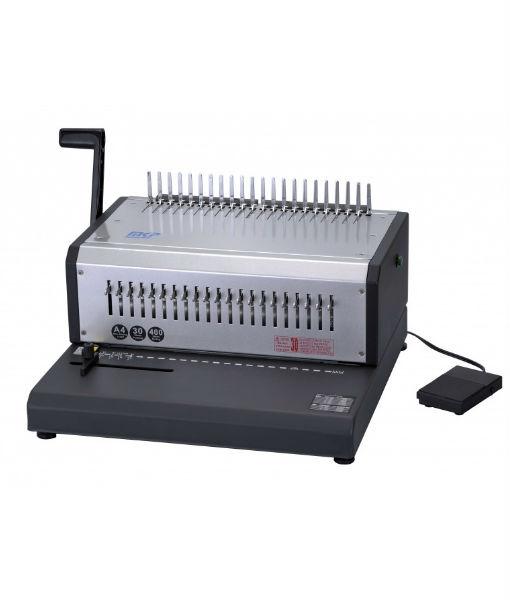 MKP BP- EB30 Electric Comb Binding Machine A4